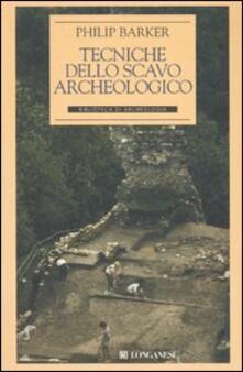 Antondemarirreguera.es Tecniche dello scavo archeologico Image