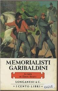 Memorialisti garibaldini