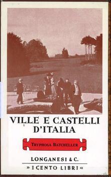 Filmarelalterita.it Ville e castelli d'Italia Image