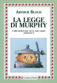 La La legge di Murphy - Bloch Arthur - wuz.it