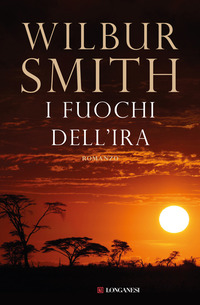 I fuochi dell'ira - Smith Wilbur - wuz.it