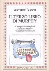 Il terzo libro di Murphy
