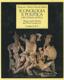 Listadelpopolo.it Iconologia e politica nell'Italia antica Image