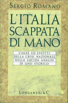 Osteriacasadimare.it L' Italia scappata di mano Image