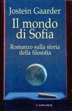 Libro Il mondo di Sofia Jostein Gaarder