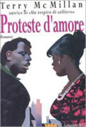 Proteste d'amore
