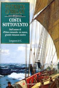 Costa sottovento - O'Brian Patrick - wuz.it