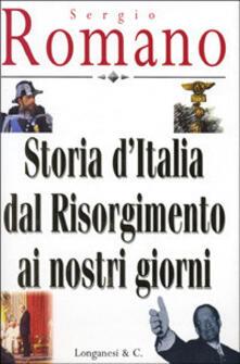 Osteriacasadimare.it Storia d'Italia dal Risorgimento ai nostri giorni Image