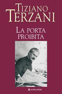 Libro La porta proibita Tiziano Terzani