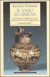 Il vaso in grecia produzione commercio e uso degli for Vasi terracotta usati