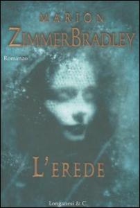 Libro L' erede Marion Zimmer Bradley