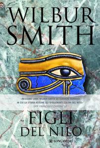 Libro Figli del Nilo Wilbur Smith
