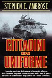 Squillogame.it Cittadini in uniforme Image
