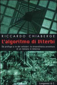 Libro L' algoritmo di Viterbi Riccardo Chiaberge