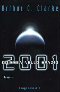 2001 odissea nello spazio - Clarke Arthur C. - wuz.it