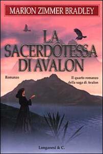 La Sacerdotessa di Avalon