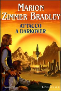 Libro Attacco a Darkover Marion Zimmer Bradley