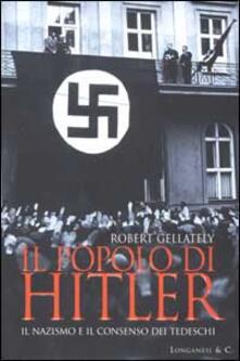 Nordestcaffeisola.it Il popolo di Hitler Image