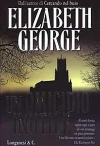 Libro Un omicidio inutile Elizabeth George