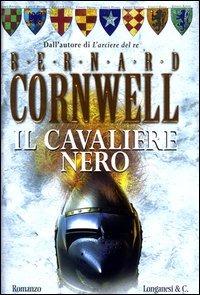 Il Il cavaliere nero - Cornwell Bernard - wuz.it
