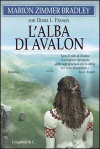 L' alba di Avalon