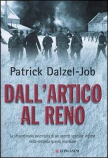 Antondemarirreguera.es Dall'Artico al Reno. La straordinaria avventura di un agente speciale inglese nella seconda guerra mondiale Image