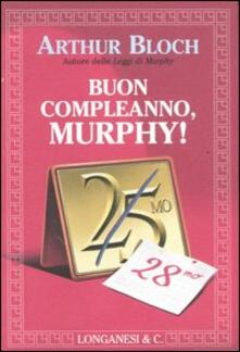 Camfeed.it Buon compleanno, Murphy! Image