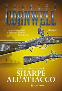 Sharpe all'attacco - Cornwell Bernard - wuz.it