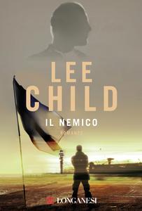Libro Il nemico Lee Child