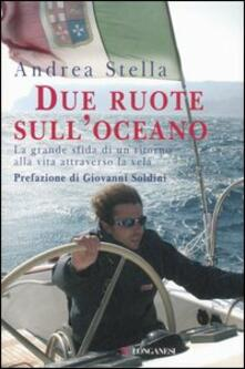 Squillogame.it Due ruote sull'oceano Image