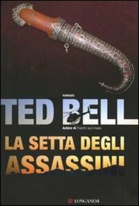 La setta degli assassini