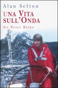 Libro Una vita sull'onda Alan Sefton