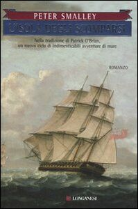 Libro L' isola degli scomparsi Peter Smalley