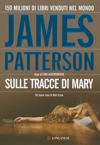 Libro Sulle tracce di Mary James Patterson