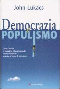 Democrazia e populismo
