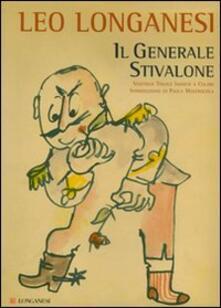 Listadelpopolo.it Il generale Stivalone Image
