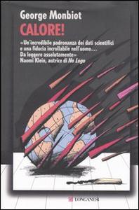 Libro Calore! George Monbiot