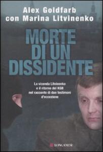 Morte di un dissidente