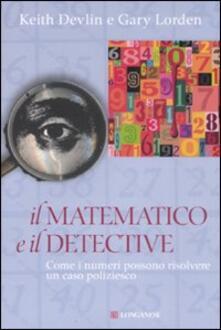 Daddyswing.es Il matematico e il detective. Come i numeri possono risolvere un caso poliziesco Image