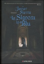 La signora in blu