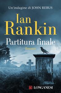 Libro Partitura finale Ian Rankin