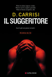 Libro Il suggeritore Donato Carrisi