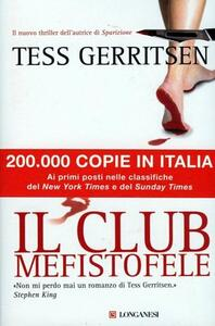 Il club Mefistofele