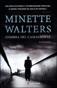 Libro L' ombra del camaleonte Minette Walters