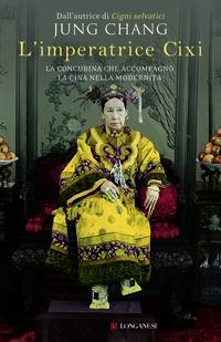 L' imperatrice Cixi