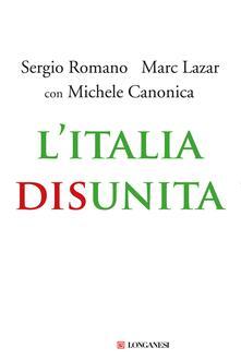 Listadelpopolo.it L' Italia disunita Image