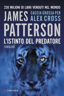 L istinto del predatore.pdf