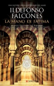 Libro La mano di Fatima Ildefonso Falcones