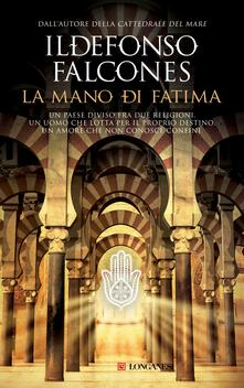 Festivalpatudocanario.es La mano di Fatima Image
