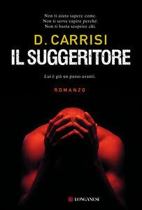 Ebook suggeritore Carrisi, Donato